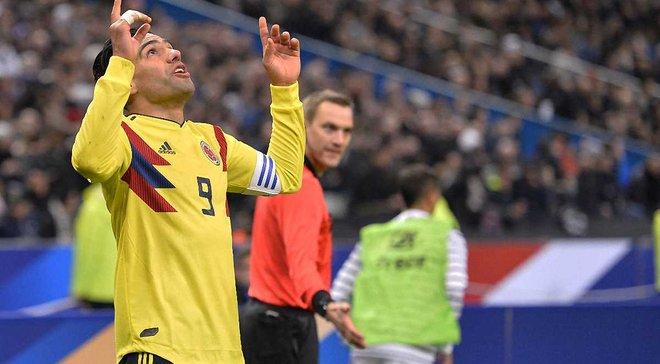 Фалькао отримав штраф 9 млн євро та 16 місяців в'язниці за ухилення від сплати податків