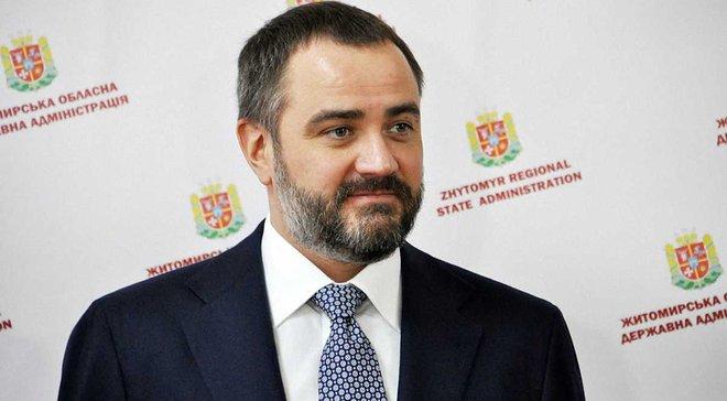 Павелко: Гроші за трансфер Ярмоленка пішли відразу на Кіпр