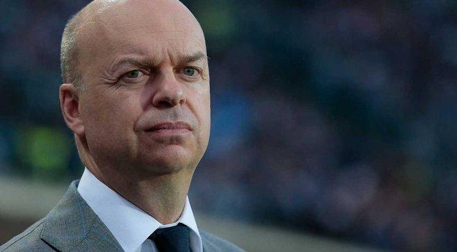 Фассоне бурно отреагировал на решение УЕФА относительно Милана