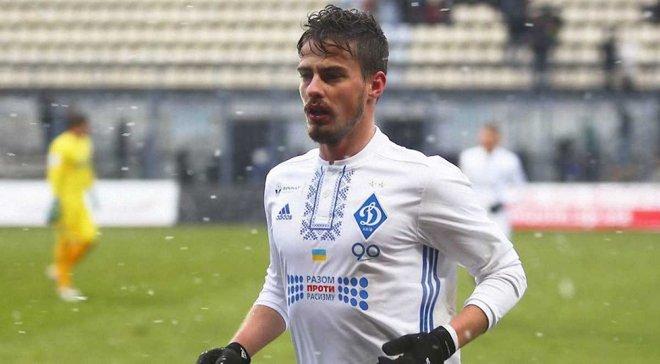 Динамо прекратит сотрудничество с Пантичем, – СМИ