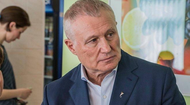 Григорий Суркис: Главным является вопрос безопасности до, во время и после финала Лиги чемпионов на фоне заявлений ИГИЛ и других угроз