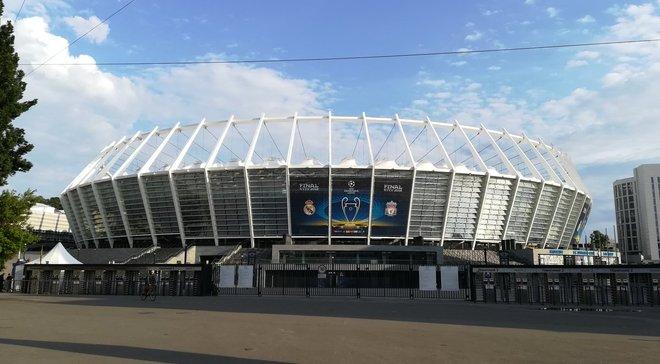 Григорій Суркіс: Фінал ЛЧ в Києві відбувається завдяки успішному Євро-2012