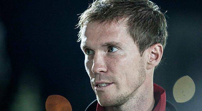 Глєб розчарований призначенням Емері на посаду головного тренера Арсенала