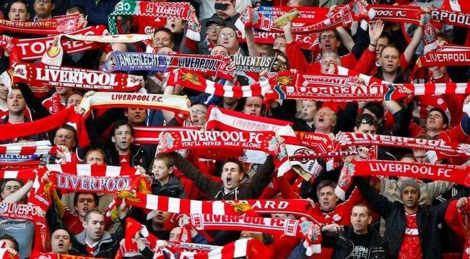 Реал – Ліверпуль: кілька сотень англійських уболівальників можуть пропустити матч