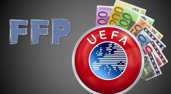 УЄФА посилив правила фінансового фейр-плей – подробиці