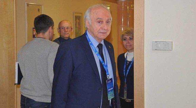 Бандурко: В украинском футболе происходит раскол
