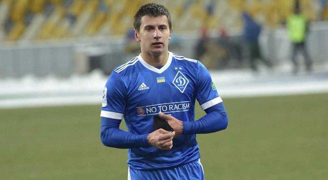 Хльобас може повернутися в Динамо Мінськ