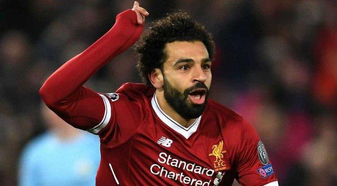 Салах: Финал Лиги чемпионов состоит из одного матча, поэтому мы просто должны собраться