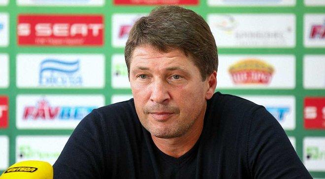 Бакалов: Я за те, щоб в УПЛ грало 16 клубів
