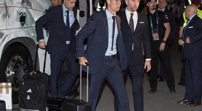 Роналду о матче Реал – Ливерпуль, сделке с налоговой и семье в Киеве: Это может быть моя последняя Лига чемпионов