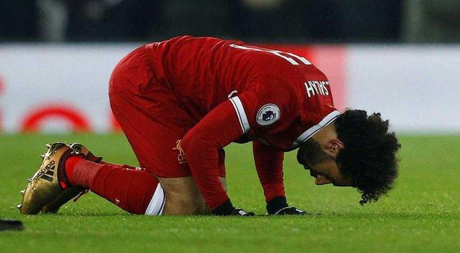 Реал – Ліверпуль: Салах перервав дотримання Рамадану заради фіналу Ліги чемпіонів