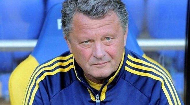 Маркевич: Я буду болеть не за команду, а за Клоппа