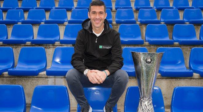 Реал – Ливерпуль: Луис Гарсия верит в быстрый гол от англичан