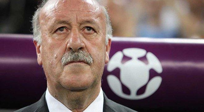 Реал – Ливерпуль: дель Боске предсказывает уверенную победу мадридцев