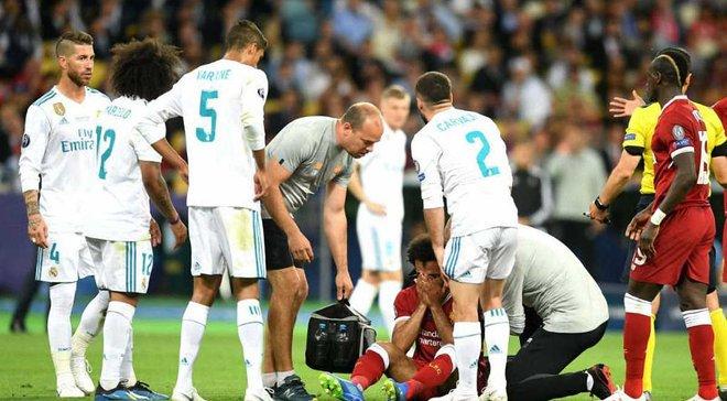 Реал Мадрид – Ливерпуль – 3:1 – как это было