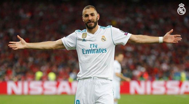 Реал – Ливерпуль: Бензема забил гол после невероятного ляпа Кариуса