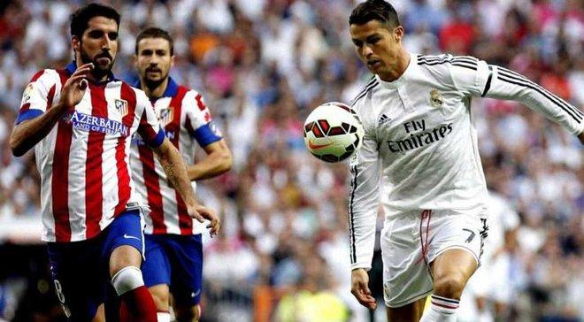 Суперкубок УЄФА: в фіналі вперше зіграють команди з одного міста