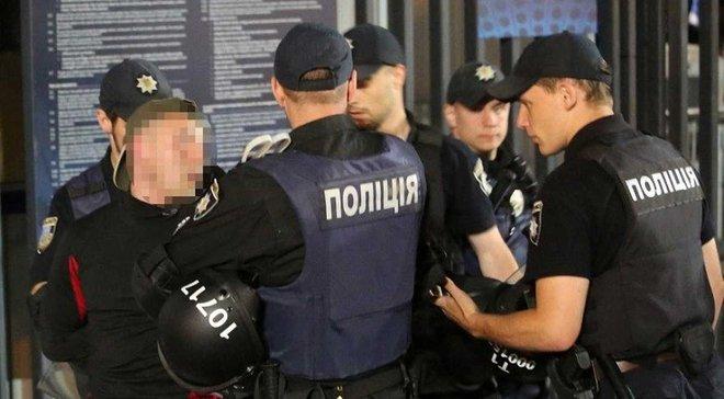 Реал – Ливерпуль: полиция задержала 18 фанатов за провокацию драки