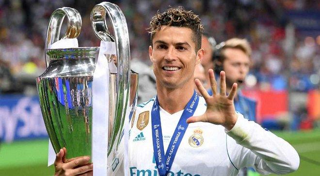 Роналду: Чи залишусь в Реалі на наступний сезон? Нічого не можу гарантувати