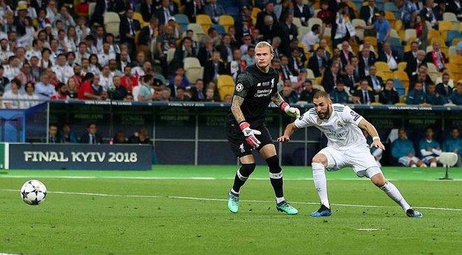 """""""Смішний фінал"""" та """"Каріус – друг Мадрида"""". Фінал Ліги чемпіонів Реал – Ліверпуль в огляді іспанських ЗМІ"""
