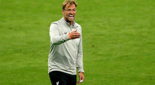 Реал – Ліверпуль: Клопп заспівав з фанатами після програного фіналу ЛЧ