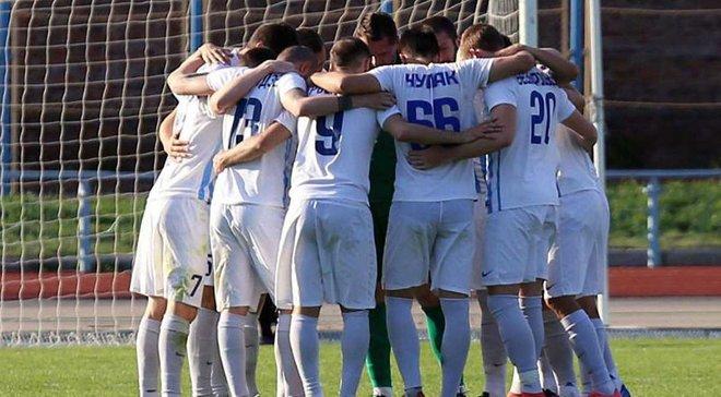 Десна та Полтава вийшли в УПЛ 2018/19