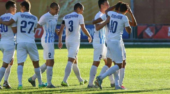 Головні новини футболу 27 травня: Десна та Полтава вийшли в УПЛ, УЄФА назвав найкращий гол та команду сезону Ліги чемпіонів 2017/18