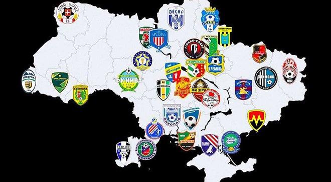 Договорные матчи в Украине: сюжет Профутбола