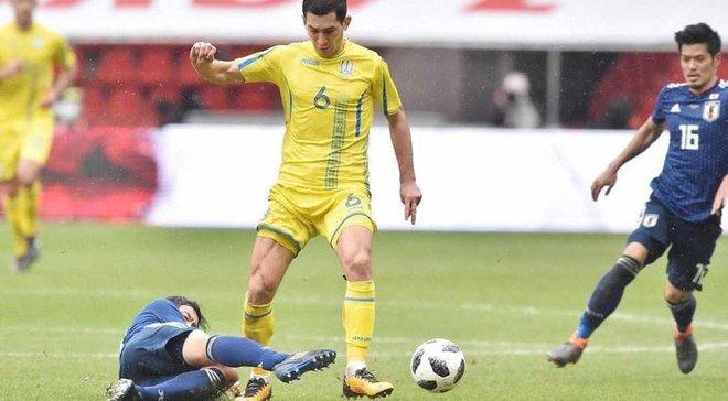 Степаненко: Реал переміг завдяки майстерності