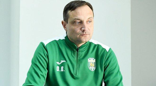 Бойчишин підбив підсумки сезону для Карпат