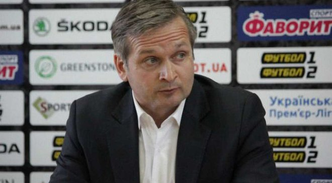 Фанати Чорноморця побили Фролова, – ЗМІ