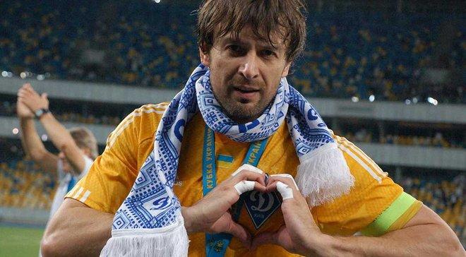 Шовковский: Думаю, что Динамо на правильном пути