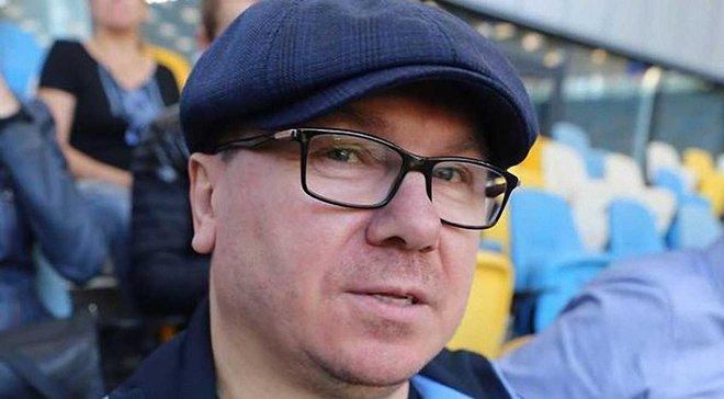Леоненко: Финал Лиги чемпионов превращается в первенство двора