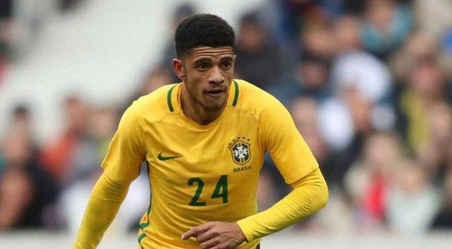 Тайсон: Я в сборную Бразилии не на парашюте попал