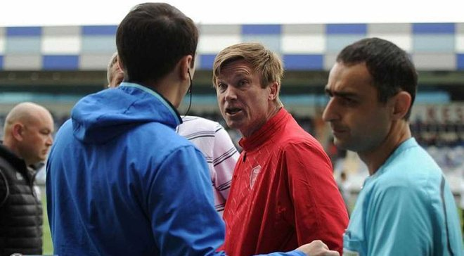 Максимов прокомментировал триумф Кешлы в Кубке Азербайджана