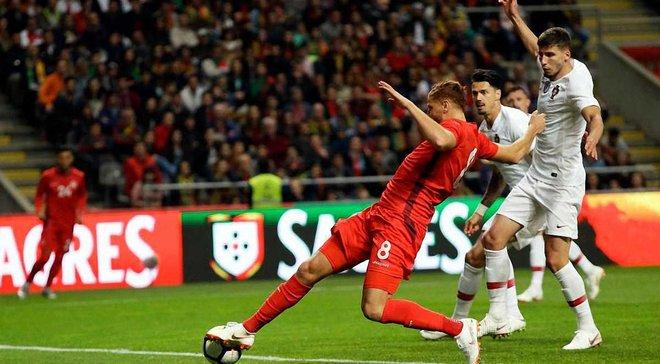 Португалия – Тунис – 2:2 – видео голов и обзор матча