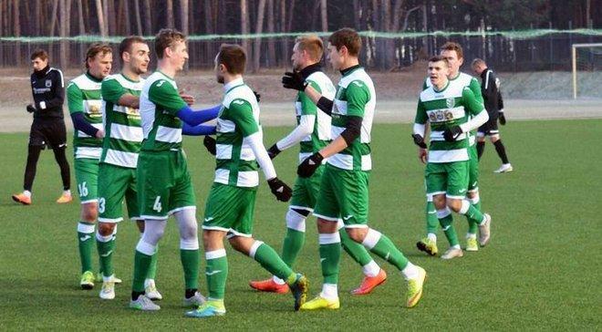 Полтава гратиме домашні матчі УПЛ на Локомотиві