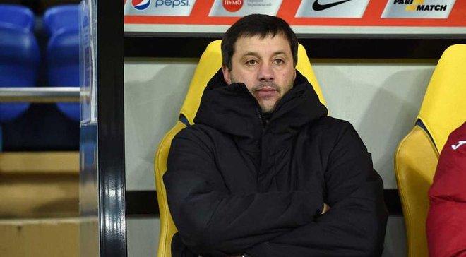 Вирт: Лунин сможет хорошо заиграть в сильном европейском клубе