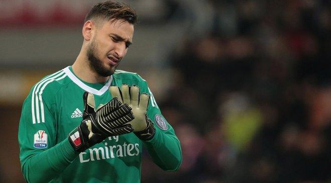 Райола допускает, что Доннарумма проведет в Милане всю карьеру