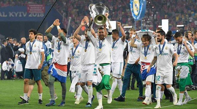 Реал готує вражаючу трансферну кампанію – вже визначені позиції та топ-кандидати для підсилення