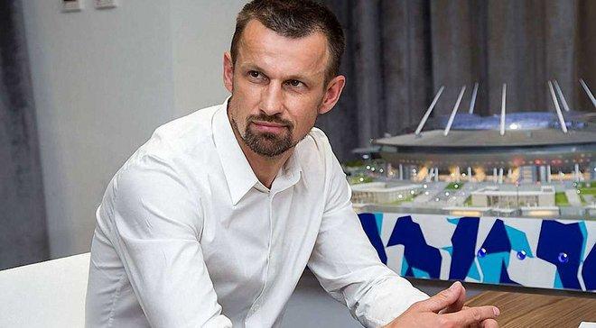 Семак стал главным тренером Зенита