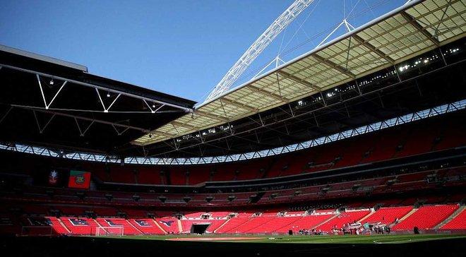 Новий власник Уемблі не зможе перейменувати стадіон до 2057 року