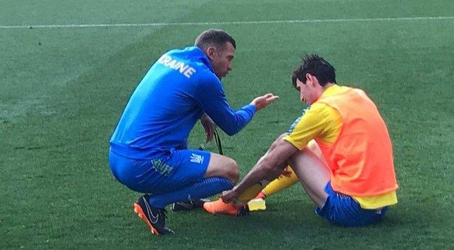Главные новости футбола 29 мая: Украина потеряла нападающего на матч против Марокко, Динамо согласовало контракт с бразильцем