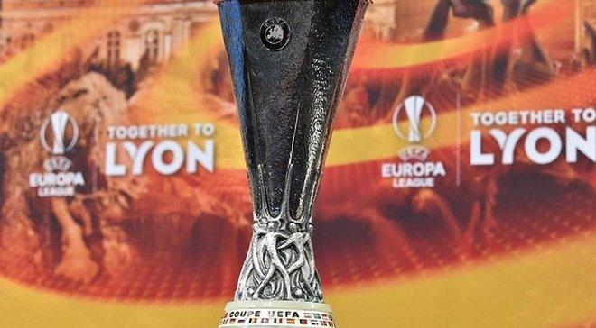 Ліга Європи змінить свій гімн та логотип