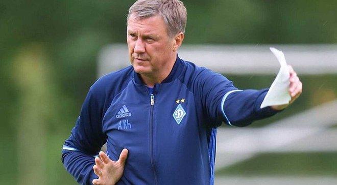 Хацкевич: Як тільки у Шахтаря проблеми, на наші матчі призначають Абдулу, Дердо або Можаровського