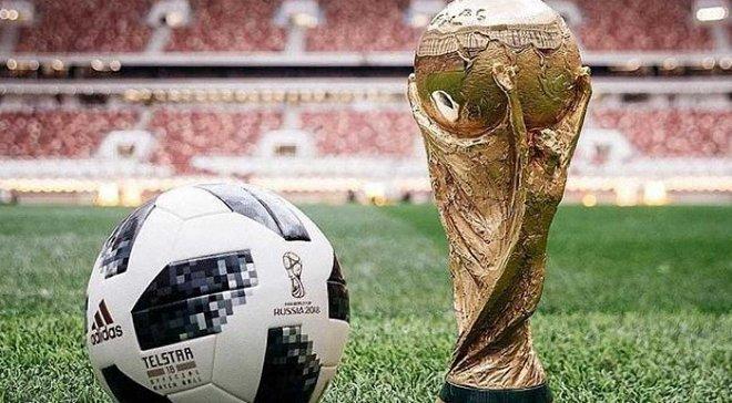 Интер будет транслировать все матчи ЧМ-2018, – глава редакции спортпрограм телеканала