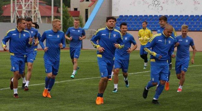 ФІФА дозволила проводити матч Україна – Албанія в Евіані, – ЗМІ