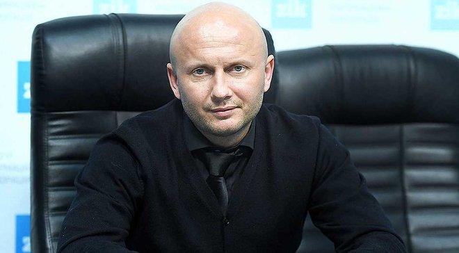 Смалийчук: Очень неприятно видеть малое количество болельщиков на матчах Карпат