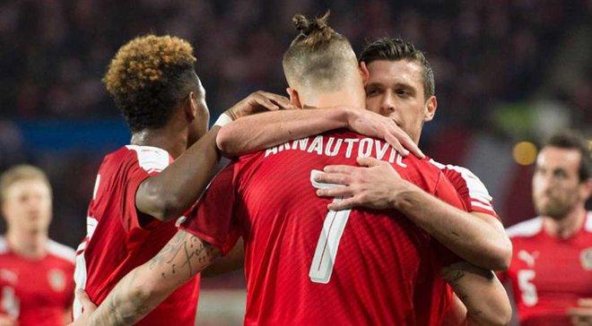 Арнаутовіч: Австрія домінувала у матчі проти Росії