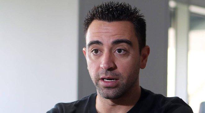 Хаві розкритикував трансферну політику Барселони та пояснив, чому перемагає Реал